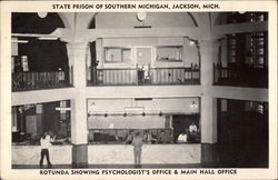 State Prison of Southern Michigan