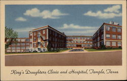 King's Daughters Clinic and Hospital