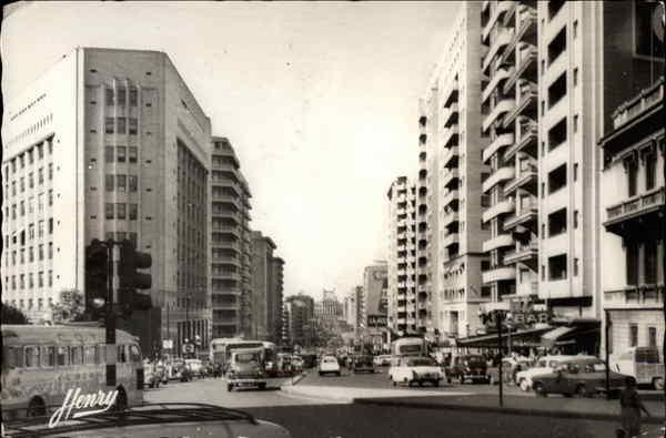 Avenida agraciada montevideo uruguay for Avenida muebles uruguay