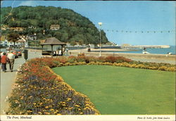 The Front, Minehead
