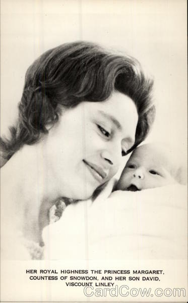 Her Royal Highness The Princess Margaret Countess Of