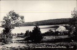 Youngs State Park Postcard