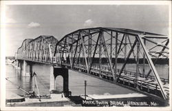 Mark Twain Bridge
