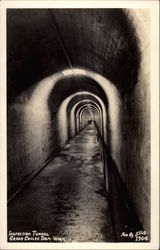 Inspection Tunnel
