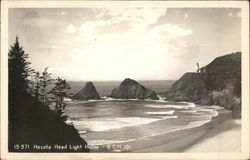 Heceta Head Light House