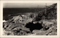 Devil's Punch Bowl