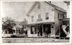 Country Store, About 1869