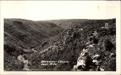 Blackwater Canyon