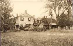 Barrows House