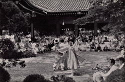 Korean Folk Dance