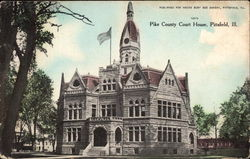 Pike County Court House