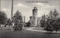 U.S. Light House