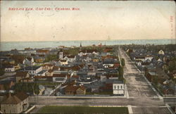 Bird's Eye View, East End