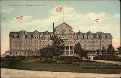 Frotenac Hotel