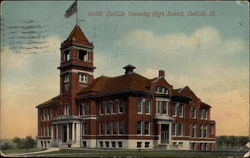 DeKalb Township High School