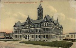 Coles County Court House