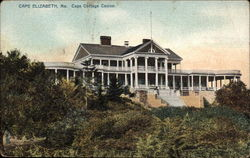 Cape Cottage Casino