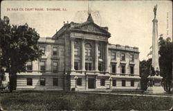 DeKalb Court House