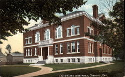 Collegiate Institute