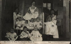 Baby Fold of the Mason Deaconess Home