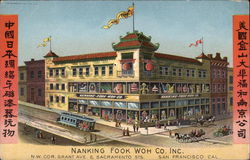 Nanking Fook Woh Co. Inc