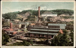 The Michigan Smelter