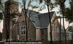 Penney Memorial Church (Free Baptist)