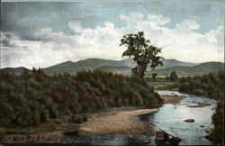 Jefferson, Presidential Range and Israel River