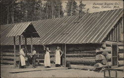 Cummer Diggins Co., Camp