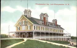 Winnipesaukee Inn