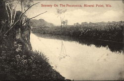 Scenery On The Pecatonica