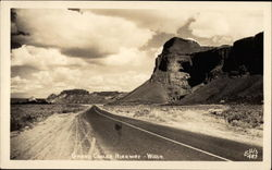 Grand Coulee Highway