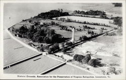 Historic Grounds, Association for the Preservation of Virginia Antiquities
