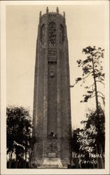 "The ""Singing Tower"" Postcard"