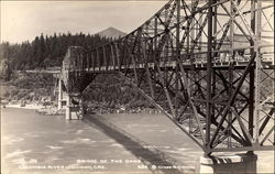 Bridge of the Gods, Columbia River Highway