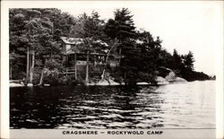 Gragsmere - Rockywold Camp