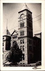 Atchison County Courthouse