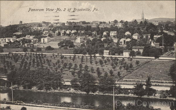 Panoram View No. 2