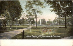 Merrimack Common
