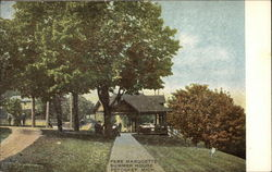 Pere Marquette Summer House