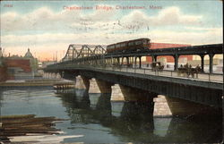 Charlestown Bridge