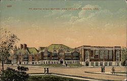 Ft. Smith High School and Annex