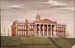 Western Michigan Normal School