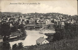 Panorama View No. 4 of Brookville