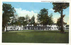 Mammoth Cave Hotel