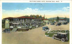 Whitcomb Summit Hotel