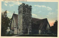 Trinity Church (Episcopal)