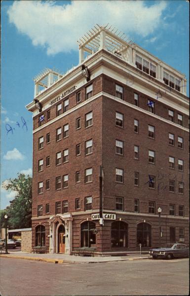 Hotel Arthur Rochester Mn