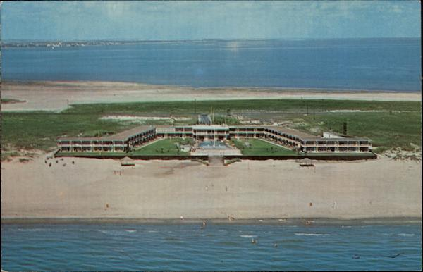 Sea Island Resort Hotel South Padre Island Texas