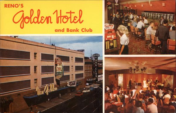 golden casino club